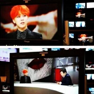 Perbedaan BIGBANG, SHINee, & EXO Menurut G-Dragon