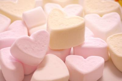 Manfaat yang Diberikan Marshmallow, Manisan Empuk nan Lembut