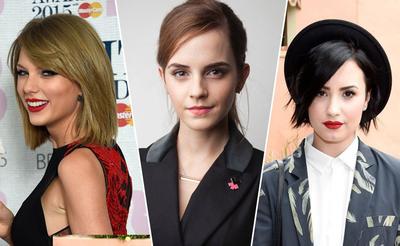 5 Selebriti yang Menjadi Role Model Wanita di Dunia