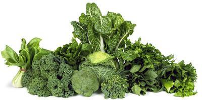 4. Konsumsi Sayuran Lebih Banyak