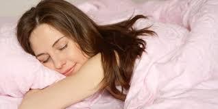 Jangan Tidur Setelah Sahur