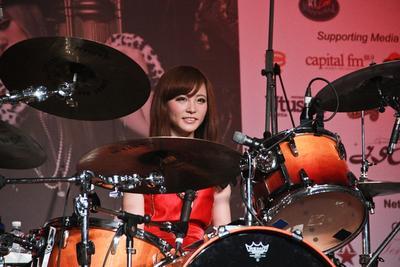 Rina Suzuki - SCANDAL