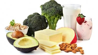 Penuhi Asupan Vitamin dan Gizi