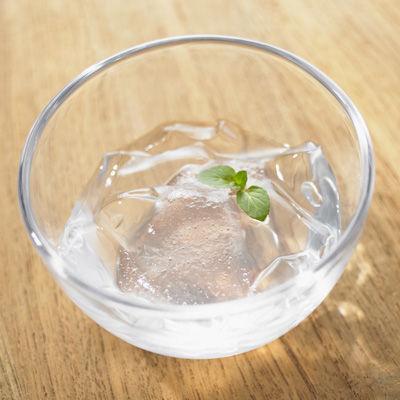Jeli Air, Camilan Sehat Nol Kalori yang Mengenyangkan
