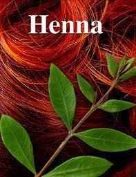 Khasiat Henna Untuk Kesehatan Rambut