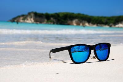 3. Cek Presentase Perlindungan Terhadap Sinar UV