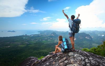 Tips Mendaki Gunung untuk Pemula