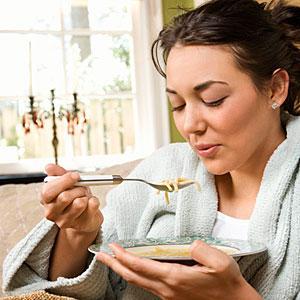 Tujuh Sup Ini Bikin Sakit Flu Menjauh