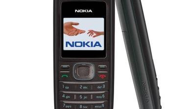 Nokia 1200, Terjual 150 Juta Unit