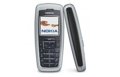 Nokia 2600, Terjual 135 Juta Unit