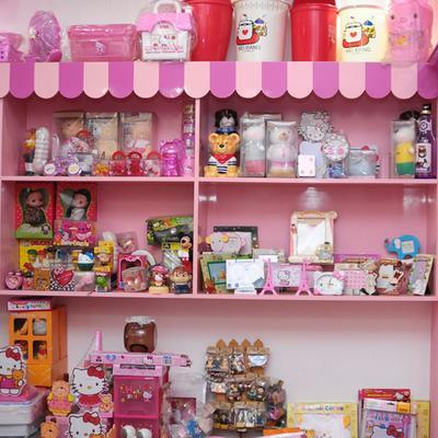 Kitty's Corner Cafe