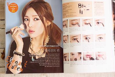 Buku Ponys Celeb Makeup Book