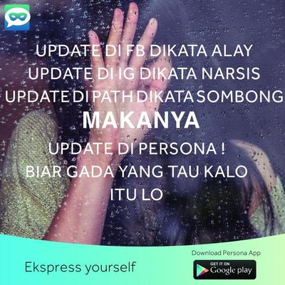 Makanya download Persona~~  #persona #anonymous #chat #secret https://play.google.com/store/apps/details?id=com.gapcer.personaworld&hl=ina…