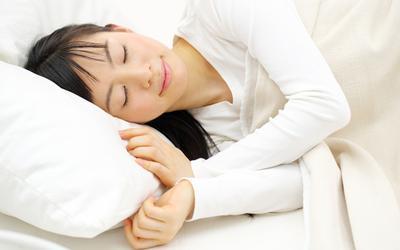 3. Menjaga Kualitas Tidur