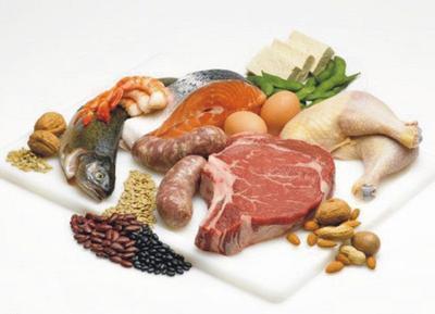 Konsumsi Makanan yang Mengandung Zat Besi