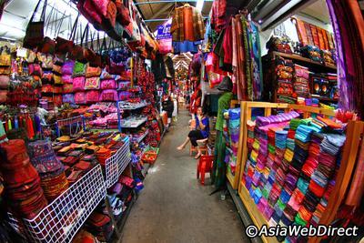 1. Chatuchak Weekend Market