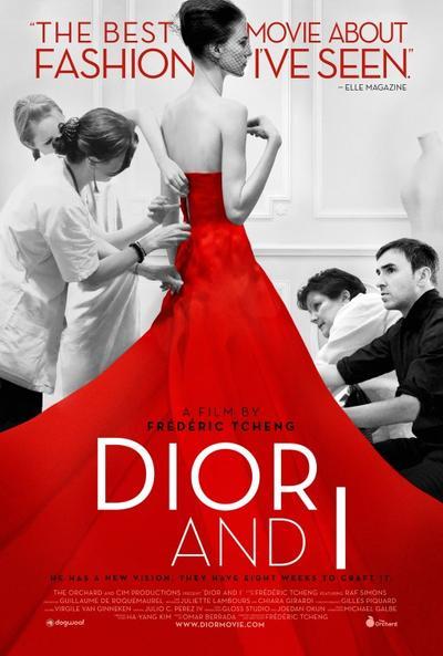 Dior & I