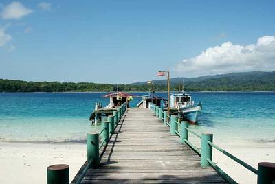 Jelajahi Pantai Indah & Tersembunyi di Indonesia