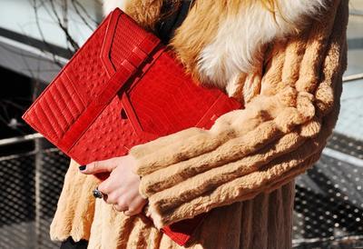 3. Clutch Bag