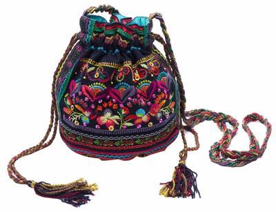 5. Pouch Bag