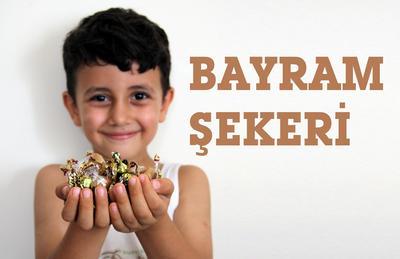 Hari Bayram di Turki