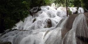 Air Terjun Saluopa, Sulawesi Tengah