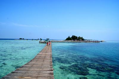 Pulau Seribu, Jakarta