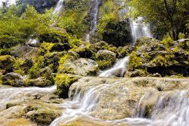 Kepercayaan Penduduk Setempat Tentang Air Terjun Sri Gethuk