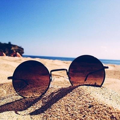 2. Sunglasses