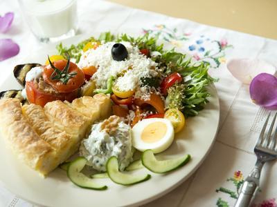 Sarapan Sambil Belajar Budaya Negara Lain di World Breakfast Allday (Bagian 1)