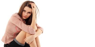 Hal Berikut Picu Stres Pada Wanita
