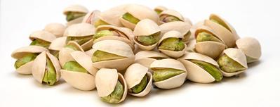 Kacang Pistacio dan Kandungan Nutrisinya