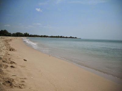 Pesona Wisata Pantai Cantik di Pulau Madura (Bagian 2)