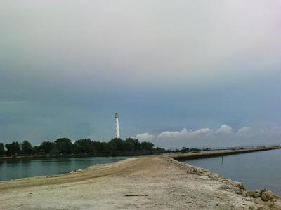Pantai Sambilang