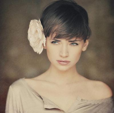 Abadikan Kecantikanmu Dengan Beauty Potrait