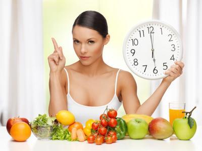 5. Kunyah Makanan Secara Perlahan