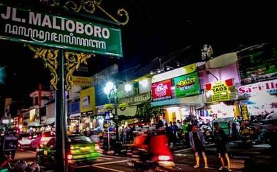5 Tempat Wisata Paling Populer di Yogyakarta