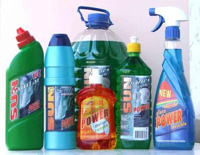 Perhatikan Penggunaan Detergen dan Pengharum Pakaian