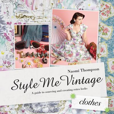 Baju Vintage: Tips dan Trik untuk Menciptakan Gaya Retro