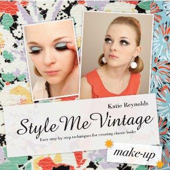 Makeup Vintage: Makeup ala Artis Klasik