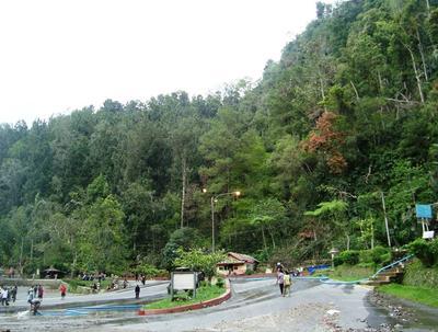 Wisata Kaliurang