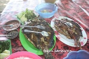 Kuliner di Papuma