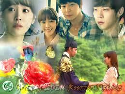Drama Korea Bertema Perjalanan Waktu