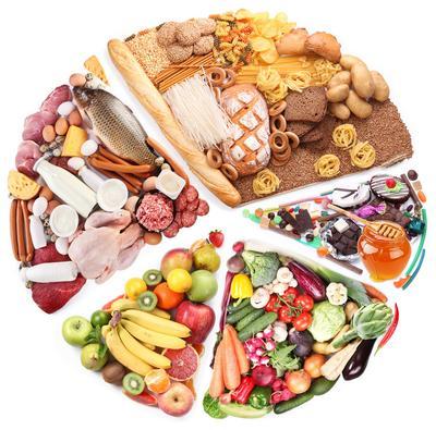 Menu Dengan Kalori Ganda