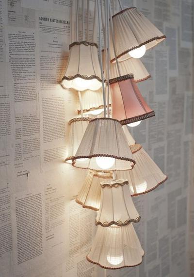 7 Desain Lampu Kamar Tidur Keren