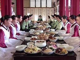 Drama Korea Bertema Kuliner Lezat (Bagian 1)