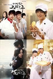 Drama Korea Bertema Kuliner Lezat (Bagian 2)