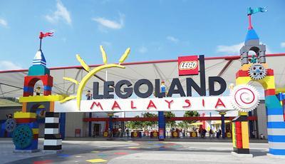 Destinasi Wisata Menarik di Johor Bahru