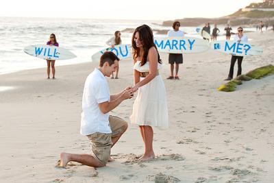 Video Lamaran Pernikahan Paling Unik dan Romantis