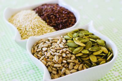 10 Biji-bijian untuk Menu Dietmu (Bagian 1)